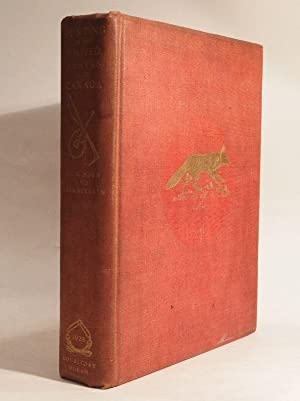 Hunting in the United States and Canada.: HIGGINSON (A. Henry),