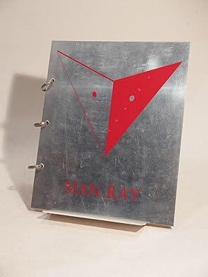 Man Ray: MAN RAY