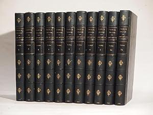 Paris, ou Le Livre des Cent-et-un. Tomes: DUMAS (Alexandre), VALMORE
