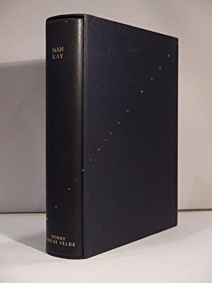 Man Ray 1890-1976: VAN DE VELDE