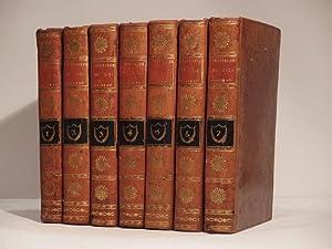 Les Confessions de J. J. Rousseau, Citoyen: ROUSSEAU (J.-J.)