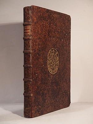 Familiae Romanae in Antiquis Numismatibus, Ab Urbe: PATIN (Charles), ORSINI,