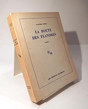 La Route des Flandres: SIMON (Claude)