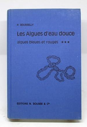 Les algues d'eau douce : initiation à la systématique. Tome 1, Les algues vertes - Pierre Bourrelly