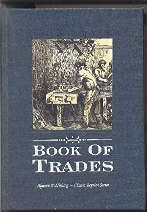 The Boy's Book of Trades and the