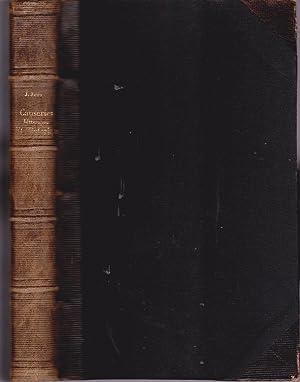 Causeries littéraires et historiques. Molière - Le: JANIN, Jules