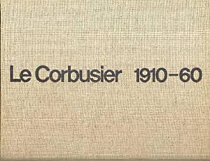 Le Corbusier 1910-60: BOESIGER, W /