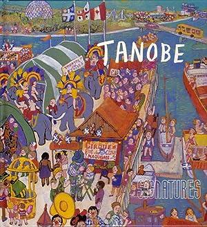 Tanobe.: ROSSHANDLER, Léo (texte