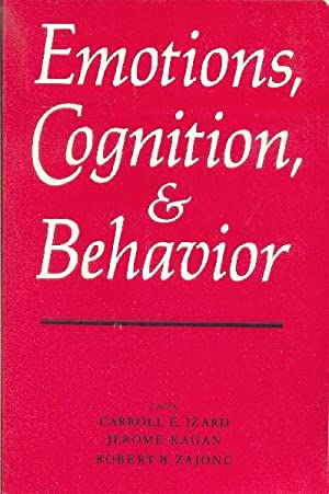 Emotions, Cognition, & Behavior.