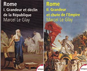 Rome. ( 2 TOMES)