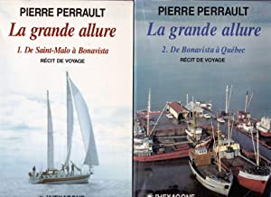 La grande allure. ( 2 VOLUMES)