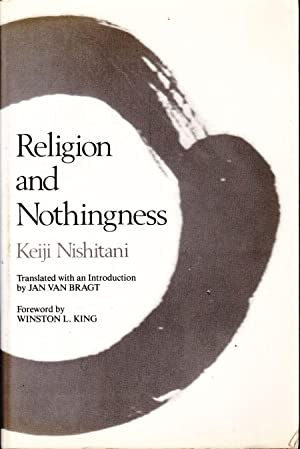 Religion and Nothingness.