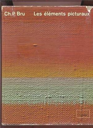 Les éléments picturaux: BRU, Ch. P.