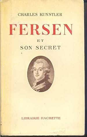 Fersen et Son Secret
