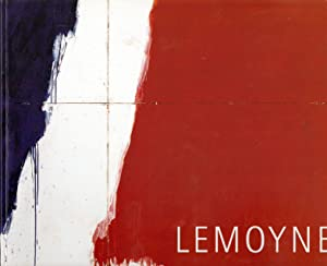Serge LEMOYNE. Oeuvres choisies. 1974 - 1998 Selected Works