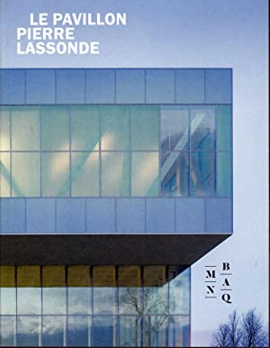 Le Pavillon Pierre Lassonde.