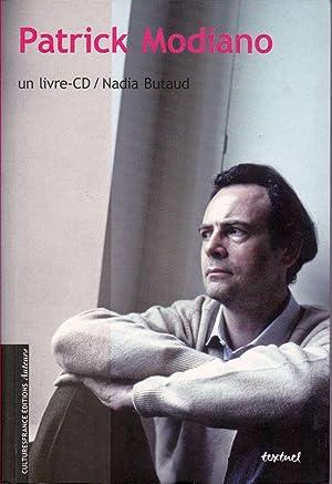 Patrick Modiano (CD INCLUS): BUTAUD, Nadia