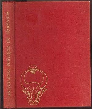 Anthologie poétique du Comédien (Nos impromptus poétiques: RENAUD, Madeleine /