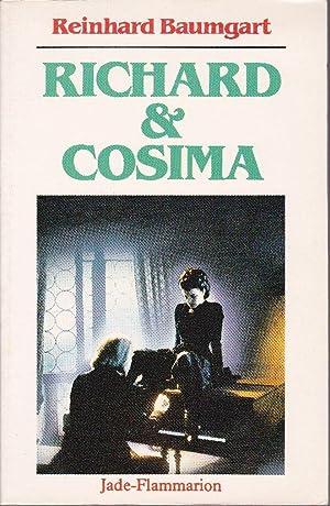 Richard et (&) Cosima: BAUMGART, Reinhard