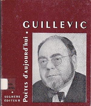 Guillevic: TORTEL, Jean
