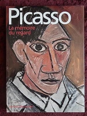 Picasso - La mémoire du regard.: GIRAUDY Danièle