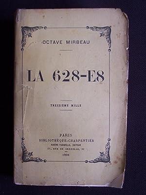 LA 628-E8: Octave Mirbeau