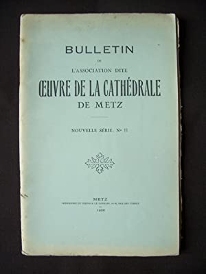 Bulletin de l'association dite