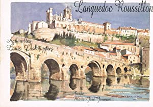 LANGUEDOC-ROUSSILLON: LASBOUYGUES Louis, JOUMON