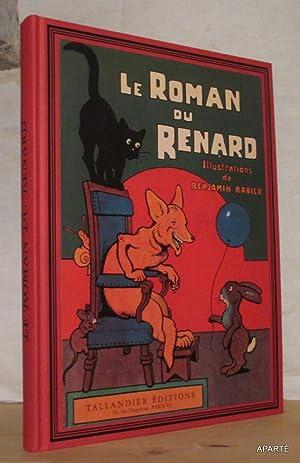LE ROMAN DU RENARD.: ANONYME]