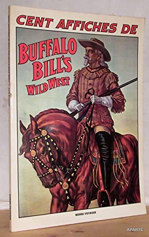 100 affiches de Buffalo Bill's wildwest: RENNER Jack