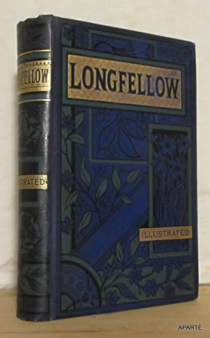 LONGFELLOW'S POETICAL WORKS with 83 illustrations by: LONGFELLOW