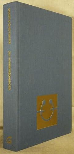 Traité d'électricité. (XIII). HYPERFREQUENCES.: GARDIOL Fred