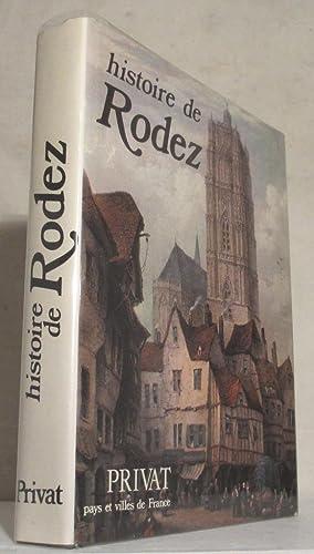 Histoire de Rodez: ENJALBERT Henri (sous