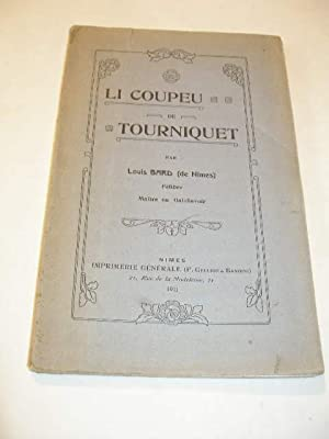LI COUPEU DE TOURNIQUET
