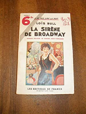 LA SIRENE DE BROADWAY , COLLECTION
