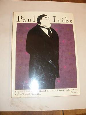 PAUL IRIBE: BACHOLLET RAYMOND &