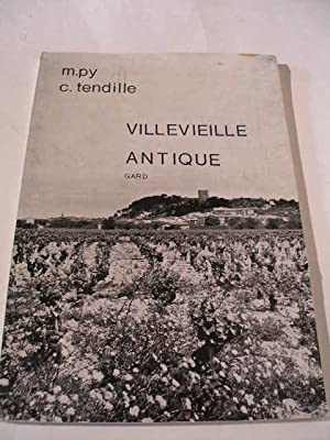 VILLEVIEILLE ANTIQUE ( GARD )
