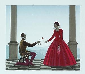 """Résultat de recherche d'images pour """"les amours de marie ronsard"""""""
