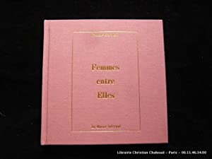 Femmes entre Elles: Pauline Barnet