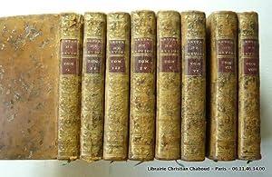 Lettres de Madame de Sévigné. Recueil des: Sévigné, Marquise de