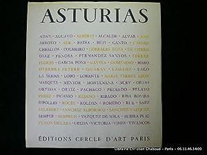 ASTURIAS. Exemplaire enrichi d'un dessin original signé: Traduction : Claude