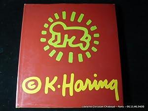 Keith Haring: Elisabeth Sussman.