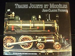 Trains jouets et modèle. La collection Giansanti: Fournet Jean-Claude