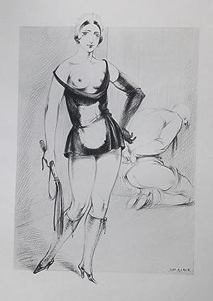 LES GEÔLES DE DENTELLES. Illustré de 16: SOPHIA FURRYA [pseudo.