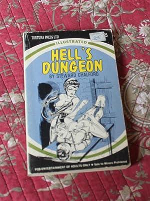 Hell's Dungeon: Steward Chalford