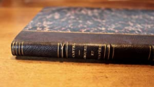 AMOURS ET PRIAPÉES. Sonnets par Henri Cantel.: CANTEL, Henri. ROPS,