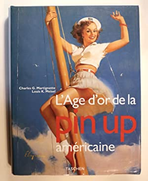 L'âge d'or de la Pin Up américaine