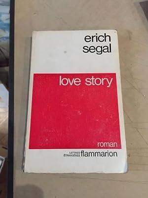 Love Story: Segal Erich