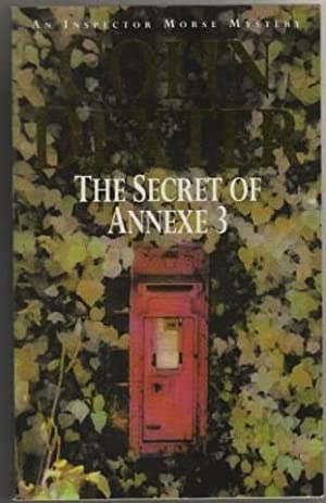 The Secret of Annexe 3