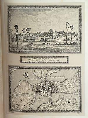 La Nièvre à travers le passé. Topographie historique de ses principales villes. Décrites et gravées...